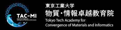 Tokyo Institute of Technology TAC-MI
